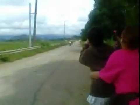 Raider Open Pacalag, San Miguel, Bulacan