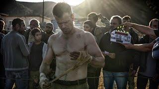 "Jason Bourne - Featurette: ""Fight Style"" (HD)"