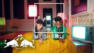 "Sleigh Bells Ft. Tink - ""that Did It"" Official Music Video"