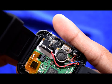 ⌚-u8-smartwatch-hack-:-bringing-back-my-iphone-headphone-jack