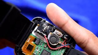 ⌚ U8 Smartwatch Hack : Bringing Back my iPhone Headphone Jack