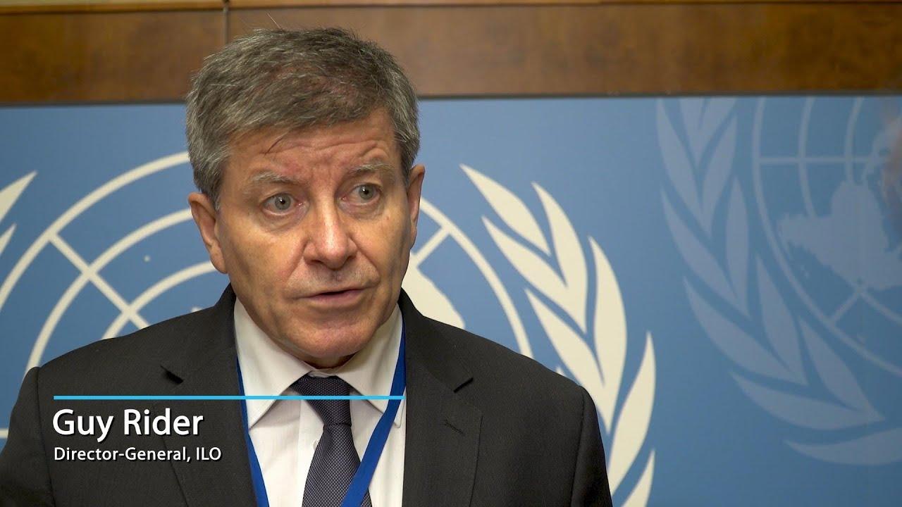 Unemployment and decent job deficits remain high – UN labour agency