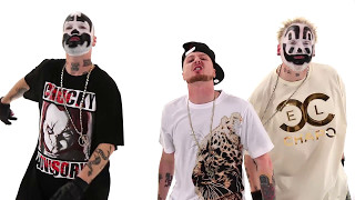 vuclip Insane Clown Posse  - 6 Foot 7 Foot (7 Foot 8 Foot ft. Lyte)