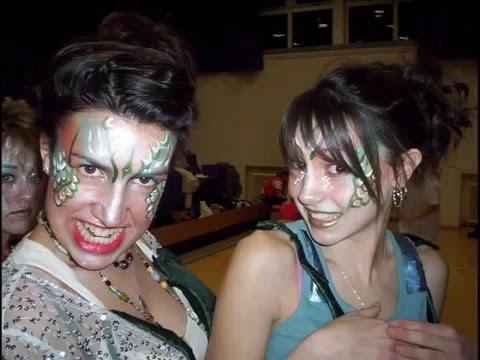 Woodlands School Leavers Video 2006