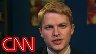 Farrow on Schneiderman: This was not role play