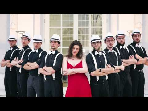 Sway (Cover) - Das Don Horn Orchester