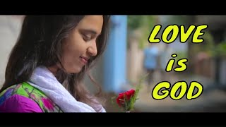 Best heart touching love story/a silent love story/shortflim/hope