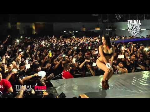 "DUTDUTAN 14 Tribal Bikini Contest by FHM ""OFFICIAL"""