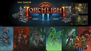 Torchlight II: Un juego que engaña – Capítulo 1   Gameplay en español   HD 60fps.