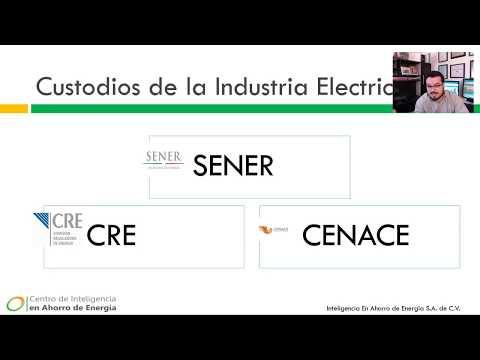 Nuevas Tarifas Eléctricas - CFE