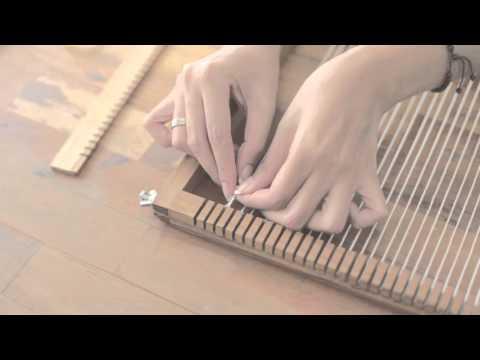 Weaving Tutorial By MADE By N
