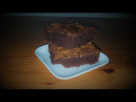le-brownie-inratable-,délicieux-❤💕❤💕👌🌹
