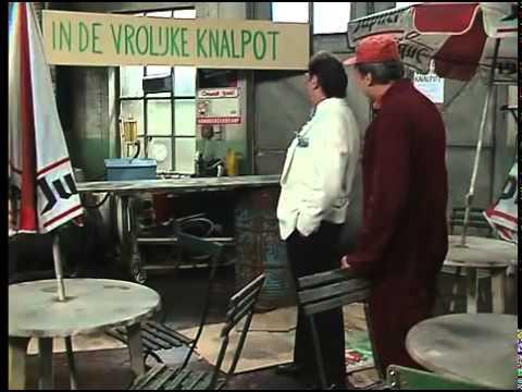 FC De Kampioenen Seizoen 8 Aflevering 2 Café zonder bier
