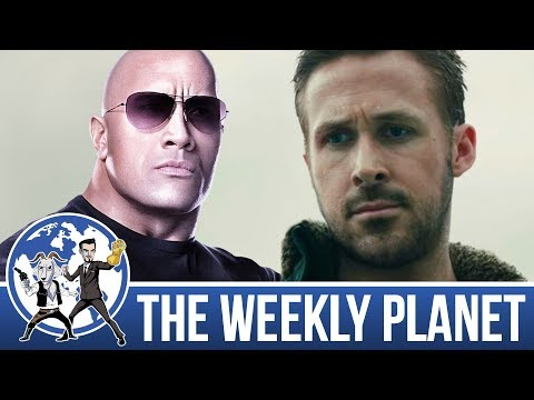 Blade Runner 2049 & Fast & Furious Spin Off- The Weekly Planet Podcast