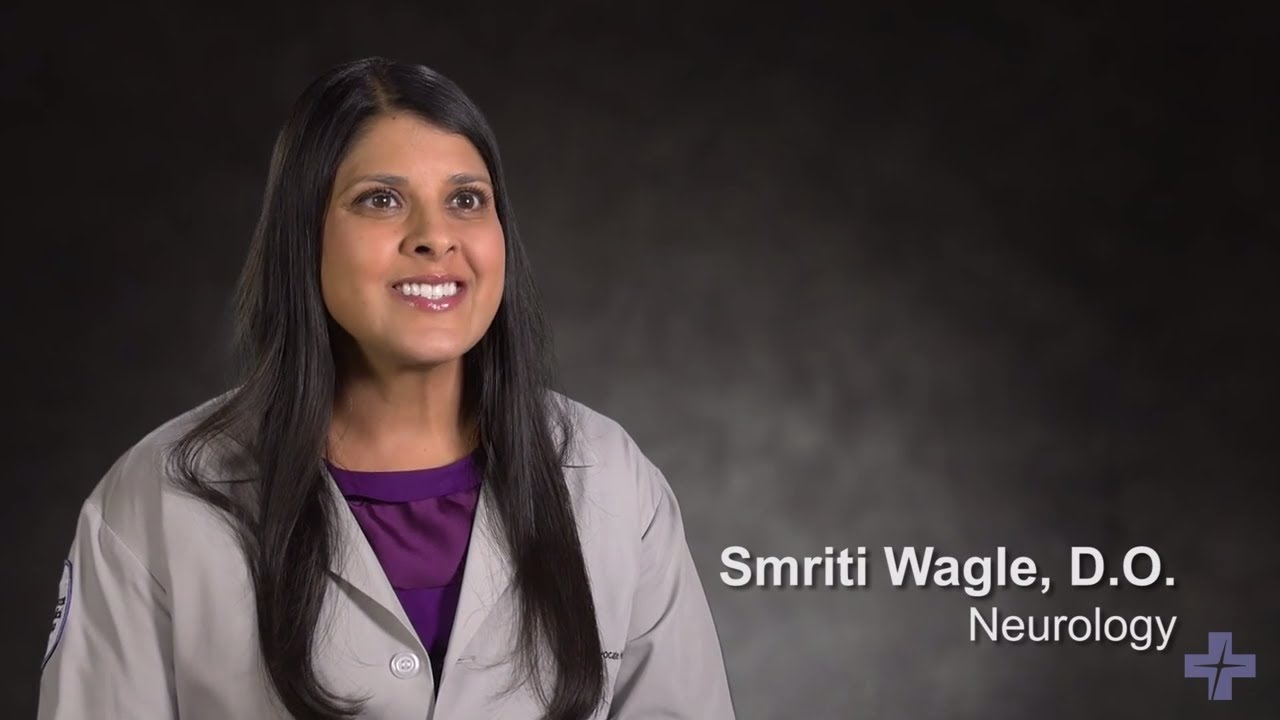 Advocate - Smriti Nagale Wagle, D O  - Neurology - Park Ridge, IL 60068