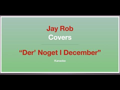 Rasmus Seebach - Der' Noget I December - Karaoke