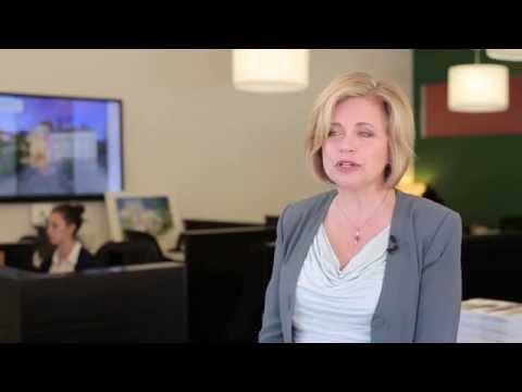 Meet Michelle Scarabelli, Associate Partner, Partners Trust