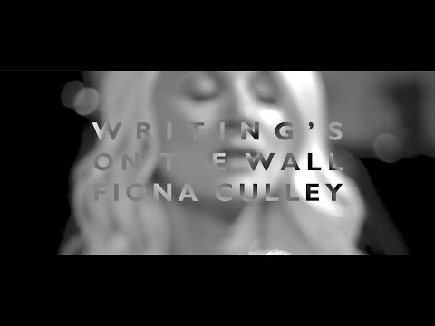 Sam Smith - Writings on the Wall (James Bond Spectre Theme Cover) by Fiona Culley