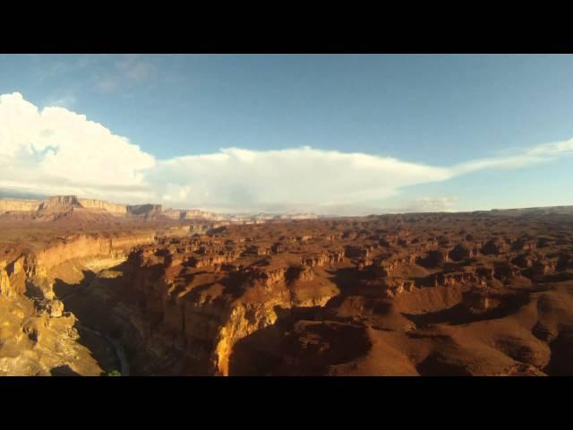 Hidden Splender Utah