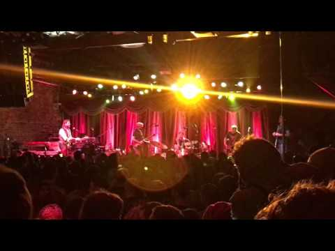 JRAD brooklyn bowl