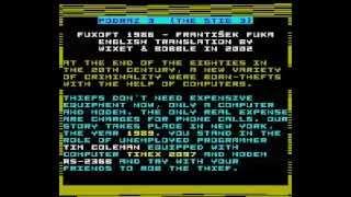 Podraz 3 (ZX Spectrum)