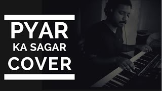 Tu Pyar Ka Sagar Instrumental Cover | Hindi Christian Song
