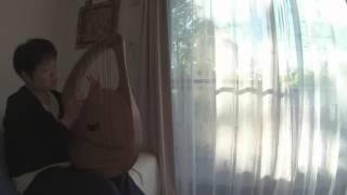 大河ファンタジー精霊の守り人より「木洩れ日」作曲:佐藤直紀 編曲&ラ...