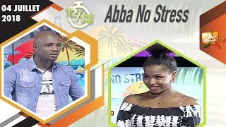 12/13 AVEC ABBA NO STRESS - VACANCES DE OUF DU 04 JUILLET 2018