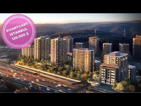 AVANTGART ISTANBUL , MAKLER Real Estate