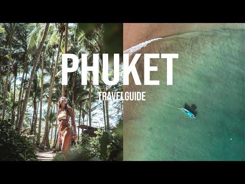 PHUKET REISE-GUIDE • Unsere Tipps & Highlights Für Urlaub Abseits Des Massentourismus