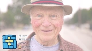 Priest Retirement Fund - Archdiocese of Los Angeles