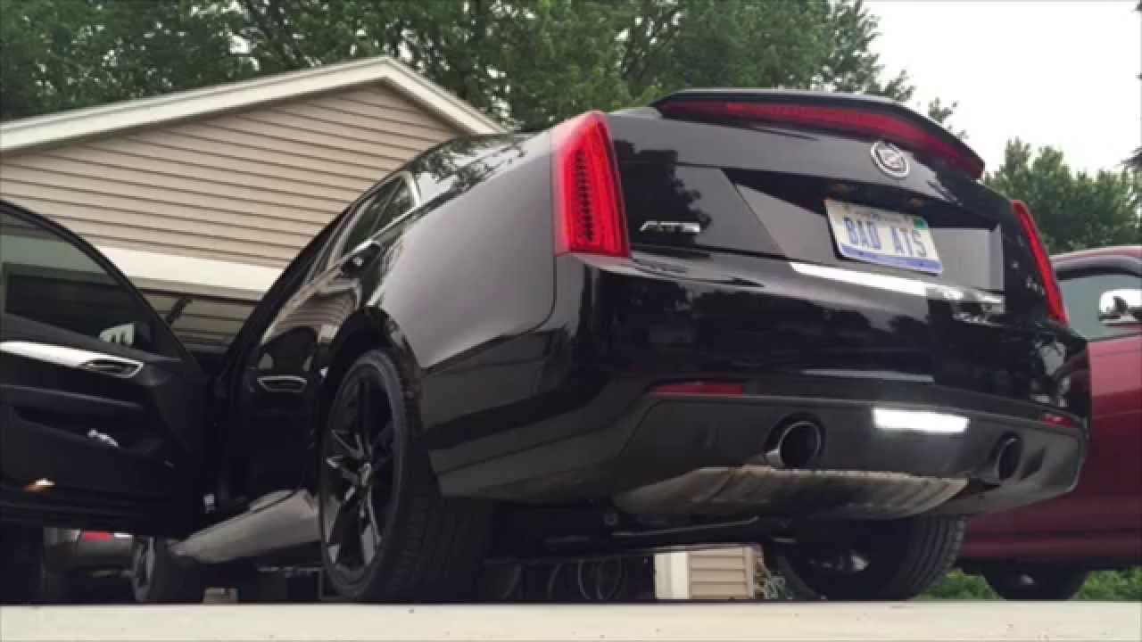 base high pic ats kings speed cts a standard of cadillac v performance is the parts version