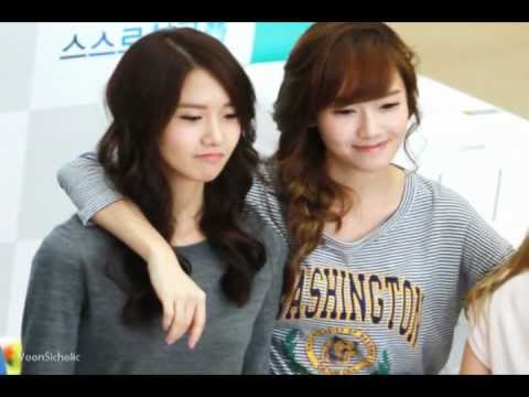 SNSD YoonSic - คิดมาก (YoonA & Jessica) - YouTube