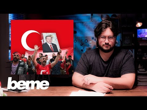 Has Erdogan turned Turkey into an autocracy?