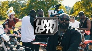 G Rilla - Luke Cage [Music Video] | Link Up TV