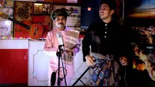 Bunga Melur [Cover] - P.Radhi & A.Rozaini