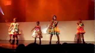 california girls katy perry cover by aela eloizah ava missy thea