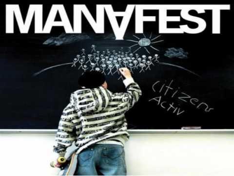Manafest  Bounce  wiv lyrics