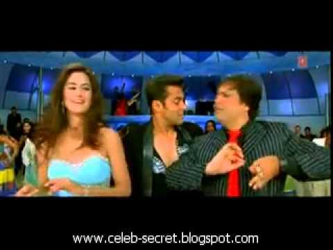 Soni De Nakhre Full Song  Partner  Govinda  Salman Khan