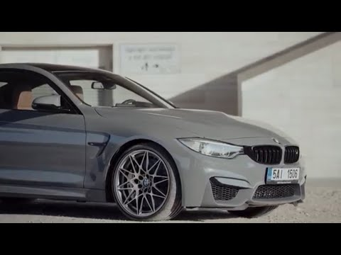 Totalcar TV: BMW M4 Competition Package teszt - 9. évad 7. rész