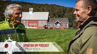 060: Dr.  Fred Bisci | 50 years on only raw fruits and vegetables