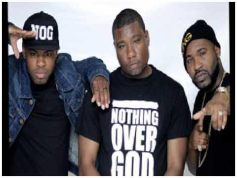 @NothingOverGod - The Movement #CHH