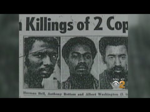 Family Divided, Police Outraged By Herman Bell Parole
