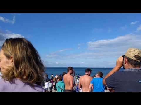 Bray Airshow Festival 2016 - (Co. Wicklow, Ireland) [1080p HD]