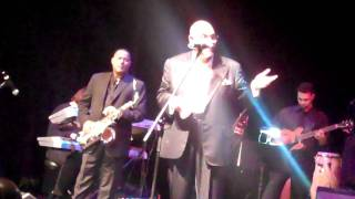 "Phil Perry and Najee perform ""Everything Must Change"" Live at the BB JAZZ EVENT"