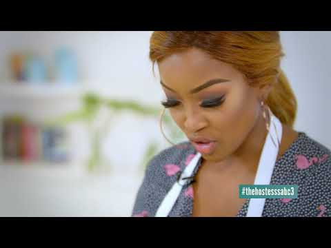 The Hostess with Lorna Maseko - Eps 8: Beach Party with  LootLove