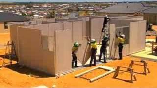 Quikloc Building System