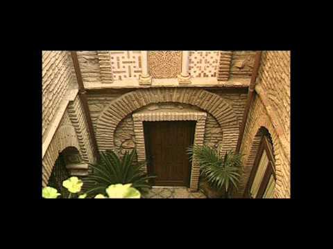 00 cordoba hammam arab baths intube.esVideo Event - Music - Video Formative - Film TV Production