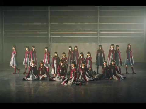 Keyakizaka46 - Futari Saison (off-vocal) [Audio]