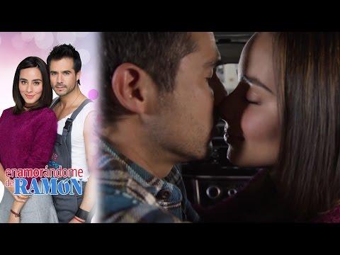 ¡Fabiola y Ramón se hacen novios! | Enamorándome de Ramón - Televisa
